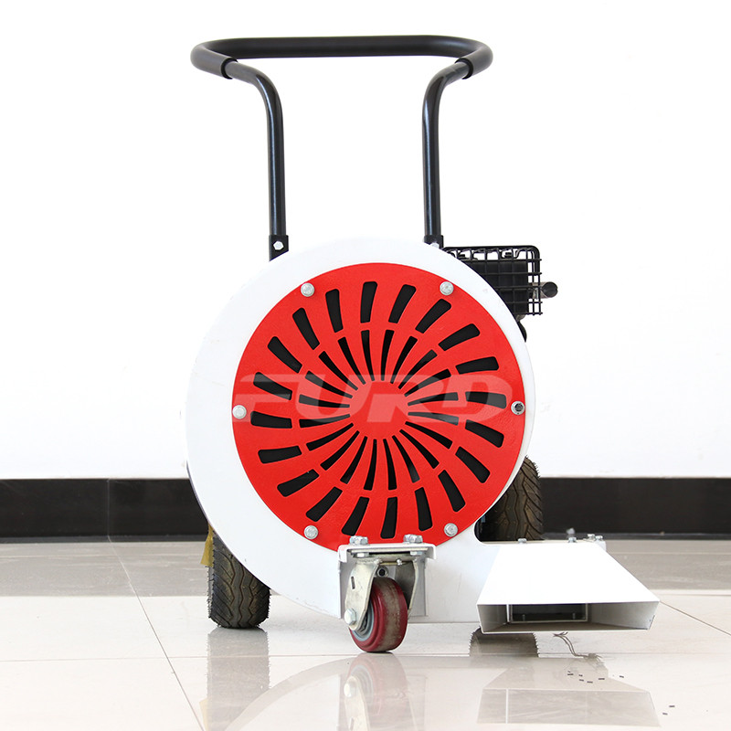 360手推式路面吹风机