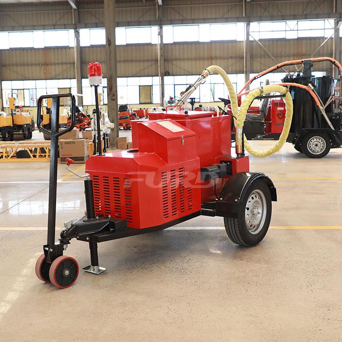FGF-100新款沥青灌缝机