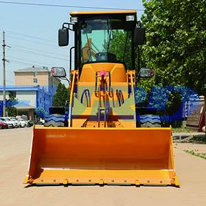 挖掘装载一体机WZ10-20