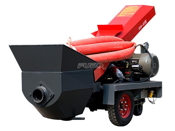 电动浇筑泵(7.5kw)